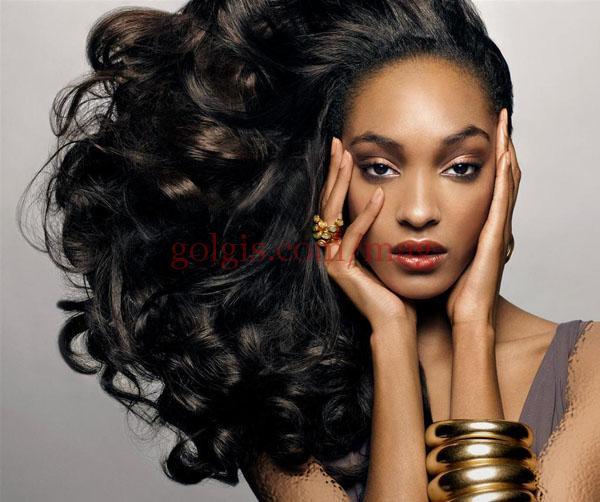 ایده های جدید مدل مو برای زنان سبزه