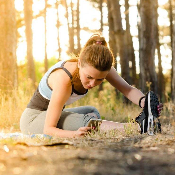 کاهش وزن با تمرین های هیت